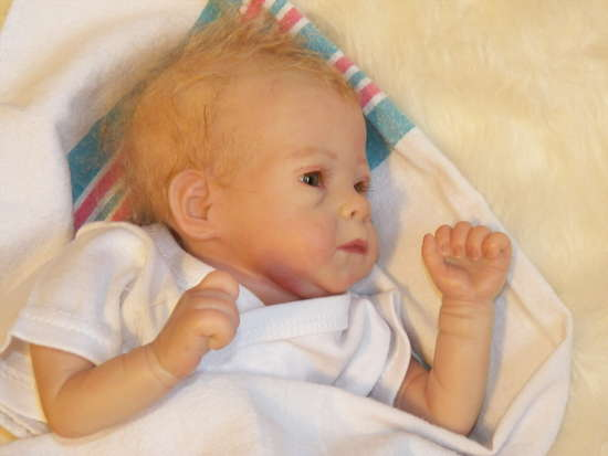 Meredith By Bonnie Brown By Kristi Covey Reborns Com
