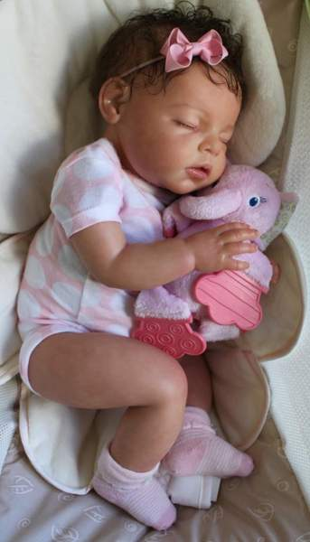 25+ unique Life like baby dolls ideas on Pinterest | Real ... |Real Babies For Adoption
