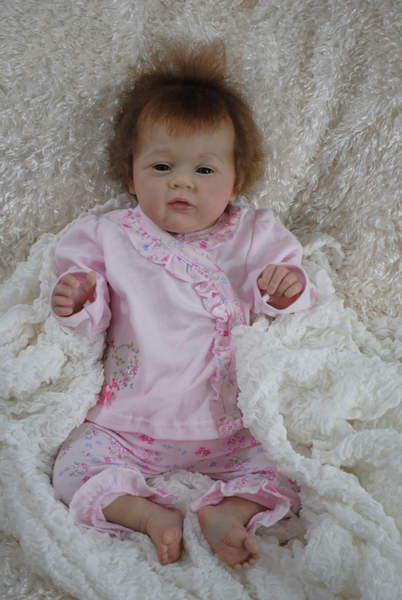 Mary Ann Natalie Blick By Lullaby Babies Nursery Reborns Com