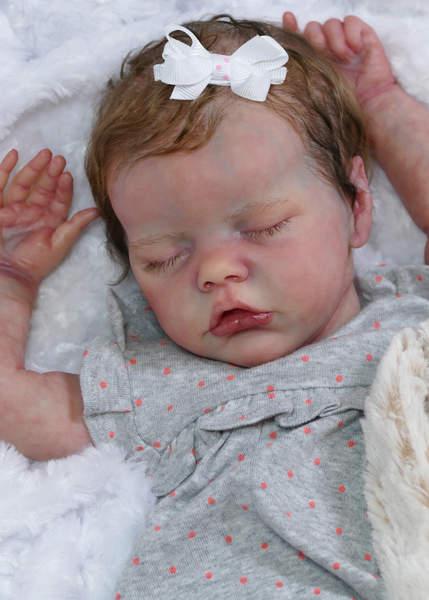 Twin B By Wee Wonders Nursery Reborns Com