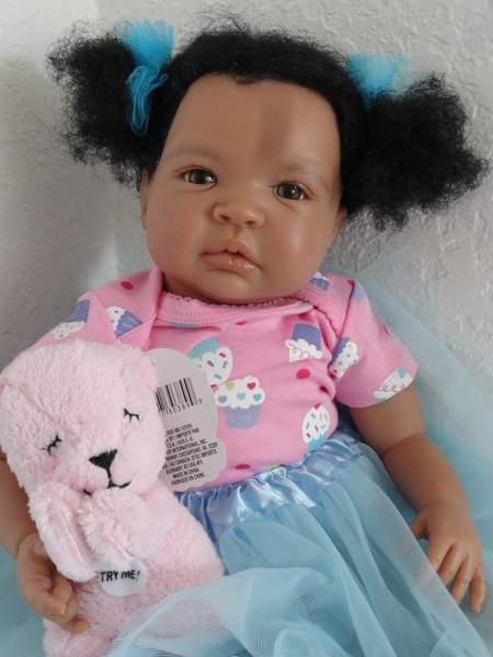 African American Baby Amp Qu By Susanne Oeren Reborns Com